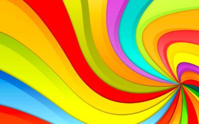 A Psicologia das cores e o seu negócio